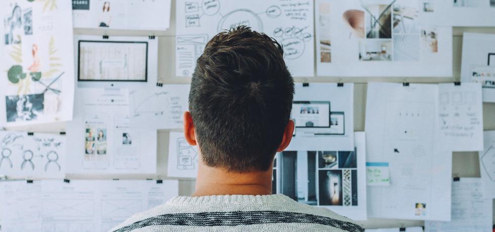 Innovation und gute Planung