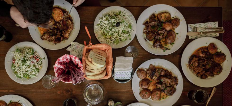 Kein Essen verschwenden: Kitro gegen Food Waste